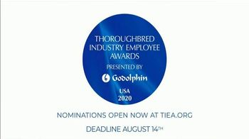 Thoroughbred Industry Employee Awards TV Spot, 'No Higher Honor' - Thumbnail 9