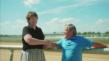 Thoroughbred Industry Employee Awards TV Spot, 'No Higher Honor' - Thumbnail 2