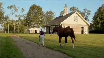 Thoroughbred Industry Employee Awards TV Spot, 'No Higher Honor' - Thumbnail 7