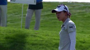 LPGA TV Spot, 'Drive On: To My 15-Year-Old Self' Featuring Lydia Ko - Thumbnail 10