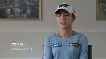 LPGA TV Spot, 'Drive On: To My 15-Year-Old Self' Featuring Lydia Ko - Thumbnail 4