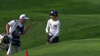 LPGA TV Spot, 'Drive On: To My 15-Year-Old Self' Featuring Lydia Ko - Thumbnail 9
