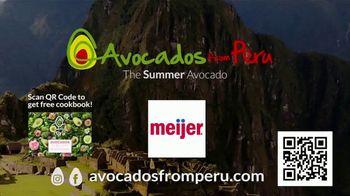 Avocados From Peru TV Spot, 'FOX: Summer of Gordon' - Thumbnail 6
