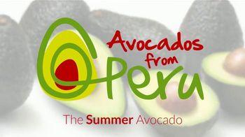 Avocados From Peru TV Spot, 'FOX: Summer of Gordon'