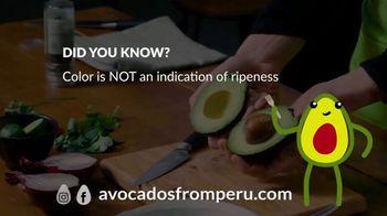 Avocados From Peru TV Spot, 'FOX: Summer of Gordon' - Thumbnail 3