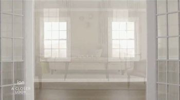 Benjamin Moore Advance Paints TV Spot, 'Ion Television: Interior Doors' - Thumbnail 2
