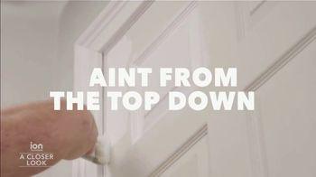 Benjamin Moore Advance Paints TV Spot, 'Ion Television: Interior Doors' - Thumbnail 6