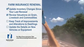 Nationwide Agribusiness TV Spot, 'Changing Conditions' - Thumbnail 3