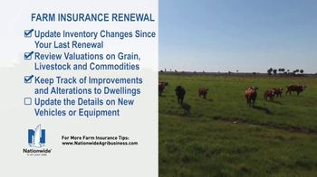 Nationwide Agribusiness TV Spot, 'Changing Conditions' - Thumbnail 4