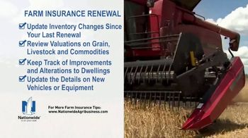 Nationwide Agribusiness TV Spot, 'Changing Conditions' - Thumbnail 5