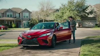 2020 Toyota Camry TV Spot, 'Miguel Angel' [Spanish] [T2] - Thumbnail 3