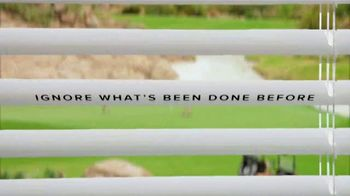 Parsons Xtreme Golf TV Spot, 'Relentless' - Thumbnail 3