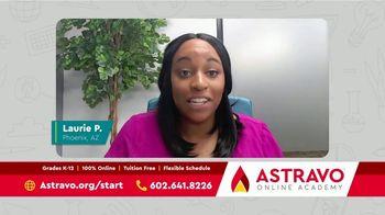 Astravo Online Academy TV Spot, 'No Certainty'