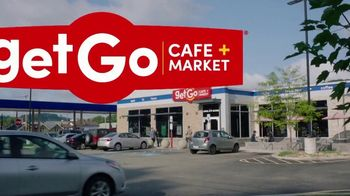 GetGo TV Spot, 'Summer of Freebies: Chicken Strips, Cheese Curds, Coke Energy and Body Armor' - Thumbnail 1