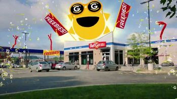 GetGo TV Spot, 'Summer of Freebies: Chicken Strips, Cheese Curds, Coke Energy and Body Armor' - Thumbnail 10