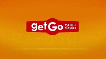 GetGo TV Spot, 'Summer of Freebies: Chicken Strips, Cheese Curds, Coke Energy and Body Armor' - Thumbnail 3