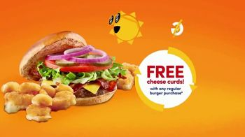 GetGo TV Spot, 'Summer of Freebies: Chicken Strips, Cheese Curds, Coke Energy and Body Armor' - Thumbnail 6