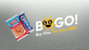 GetGo TV Spot, 'Summer of Freebies: Chicken Strips, Cheese Curds, Coke Energy and Body Armor' - Thumbnail 9