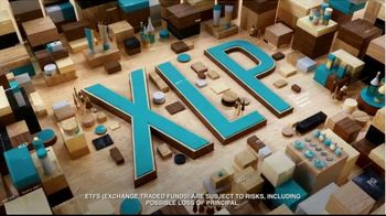 Select Sector SPDRs XLP TV Spot, 'The Consumer Staples Sector'