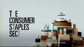 Select Sector SPDRs XLP TV Spot, 'The Consumer Staples Sector' - Thumbnail 2