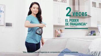 Febreze Unstopables TV Spot, 'Ocupaciones' [Spanish] - Thumbnail 5