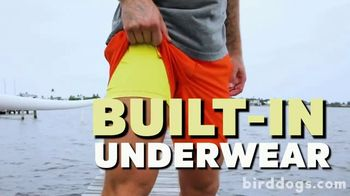 Birddogs TV Spot, 'Riff Raff Want to Tell You What Birddogs Are' Song by Slugga Back - Thumbnail 3