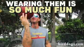 Birddogs TV Spot, 'Riff Raff Want to Tell You What Birddogs Are' Song by Slugga Back - Thumbnail 7