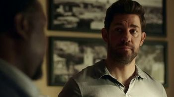 Tom Clancy's Jack Ryan Season Two Home Entertainment TV Spot