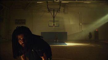 PUMA TV Spot, 'The Dreamer' Featuring J. Cole