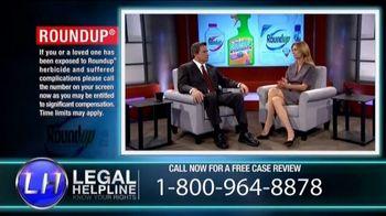 Napoli Shkolnik PLLC TV Spot, 'Legal Helpline: Roundup Litigation' - Thumbnail 7