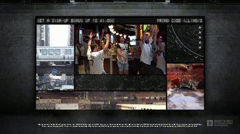 DraftKings TV Spot, 'Make Some Noise' - Thumbnail 1