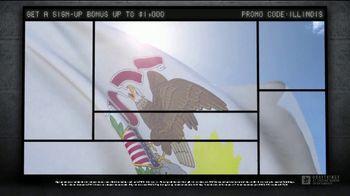 DraftKings TV Spot, 'Make Some Noise' - Thumbnail 6