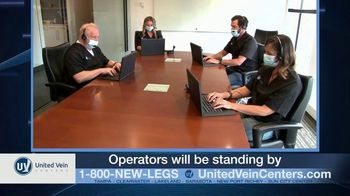 United Vein Centers TV Spot, 'Vein Disease: Serious Medical Condition' - Thumbnail 10