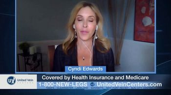 United Vein Centers TV Spot, 'Vein Disease: Serious Medical Condition' - Thumbnail 4