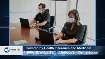 United Vein Centers TV Spot, 'Vein Disease: Serious Medical Condition' - Thumbnail 6