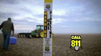 811 Explorer Pipeline TV Spot, 'Do Yourself a Favor' - Thumbnail 5