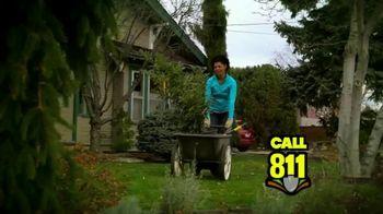 811 Explorer Pipeline TV Spot, 'Do Yourself a Favor'
