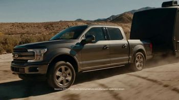 Ford Summer Sales Event TV Spot, 'Ford Promise: Make the Most' Song by Kygo, Whitney Houston [T2]