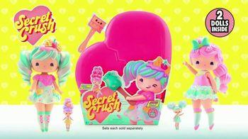 Secret Crush Large & Small Dolls TV Spot, 'Hidden Inside' - Thumbnail 10