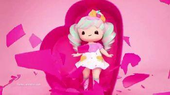 Secret Crush Large & Small Dolls TV Spot, 'Hidden Inside' - Thumbnail 2