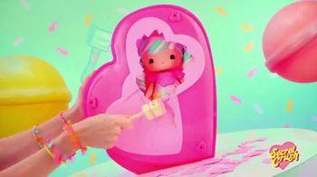 Secret Crush Large & Small Dolls TV Spot, 'Hidden Inside' - Thumbnail 3