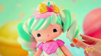 Secret Crush Large & Small Dolls TV Spot, 'Hidden Inside' - Thumbnail 4