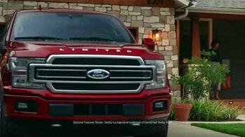 Ford Summer Sales Event TV Spot, 'Ford Promise: Getting Back to It' [T2]