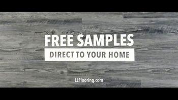 Lumber Liquidators TV Spot, 'He Gets It: Free Samples' Song by Electric Banana - Thumbnail 8
