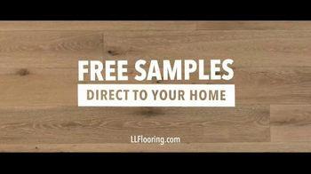 Lumber Liquidators TV Spot, 'He Gets It: Free Samples' Song by Electric Banana - Thumbnail 7