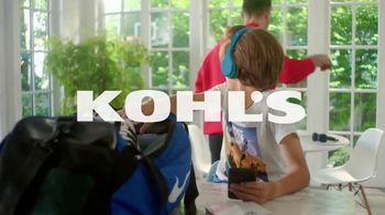 Kohl's TV Spot, 'Active Brands and Levi's' - Thumbnail 1