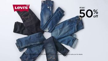 Kohl's TV Spot, 'Active Brands and Levi's' - Thumbnail 8