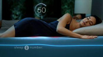 Sleep Number Weekend Special TV Spot, 'Temperature Balance' - Thumbnail 5