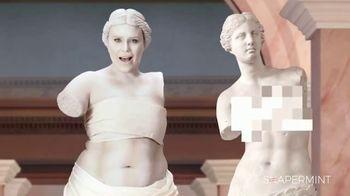 Shapermint TV Spot, 'Venus' Secret Will Give You a Confidence Boost' - Thumbnail 2