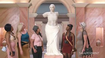 Shapermint TV Spot, 'Venus' Secret Will Give You a Confidence Boost'